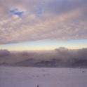 View from Śnieżnik