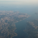 Istanbul, Bosphorus and Sea of Marmara