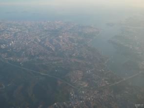 Istanbul, Bosphorus and Sea of Marmara