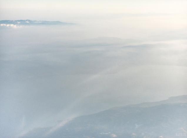 Uludag (2543 m), Turkey