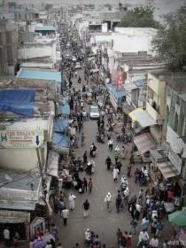 Laad / Choodi Bazaar