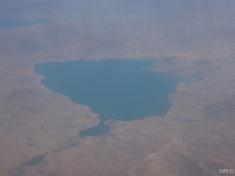Erçek Lake