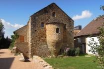 Chapelle Sainte Agathe, Bézornay