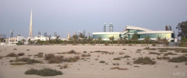 Jumeirah Beach - Dubai, UAE