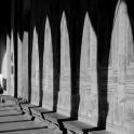 Naples: Santa Chiara cloister