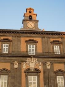 Naples, Italy - Royal Palace