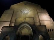 Santa Chiara complex: basilica of Santa Chiara