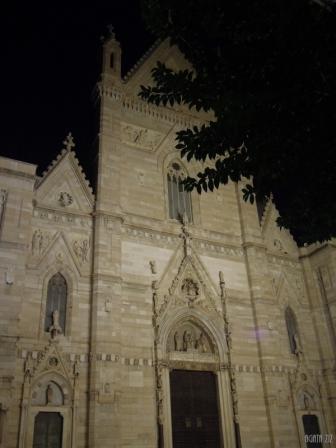 Duomo di Napoli - Cathedral Santa Maria Assunta