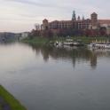 Wawel Royal Castle - Krakow, Poland