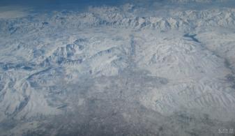 Iran - Barab Duz valey
