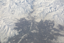 Iran - Urmia city