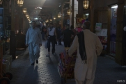 Souk - Dubai, UAE