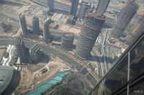 At the top, Burj Khalifa - Dubai, UAE
