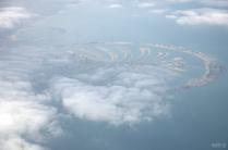 Palm Jumeirah Island, Dubai, UAE