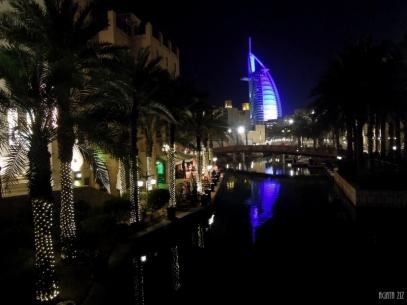 Souk Medinat Jumeirah - Dubai, UAE