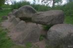 Dolmen D52 in Diever