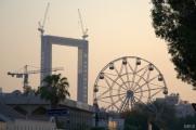 In Oud Metha, Dubai: Dubai Frame