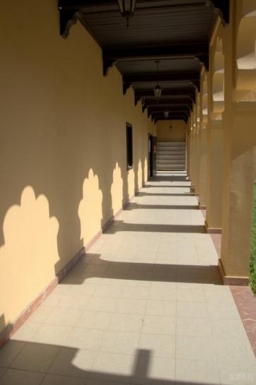 Al Ain: Green Mubazzarah Park