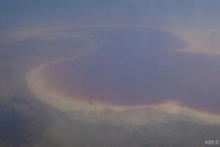 Lake Urmia - September 2016