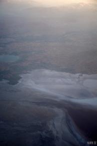 Lake Urmia - June 2017