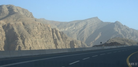 Jebel Jais