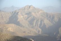 Jebel Jais - RAK, UAE