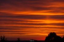 Poland - sunset