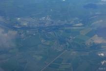 Slovakia - from above
