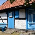 Fisherman's hut from 1881