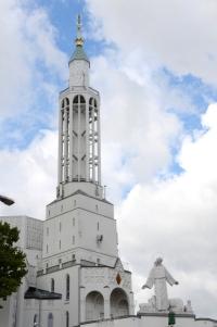 St. Roch Church - Białystok, Poland