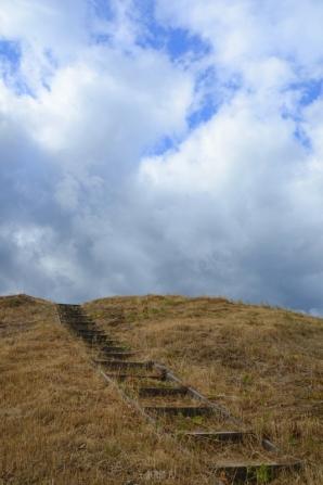 Hill of the Cross - Studzianki, Poland
