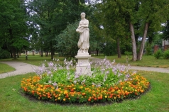 Buchholtz Palace, Supraśl