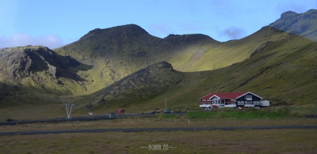 Iceland: Southern Region