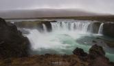 Goðafoss (Godafoss)