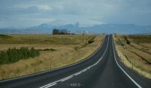 Suðurland (Southern Region)