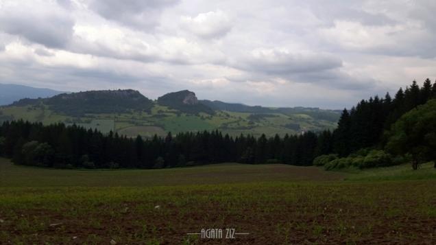 Velky Choc, Slovakia