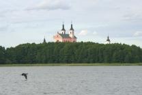 Wigry, Poland