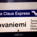 Santa Claus Express
