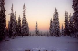 Luosto, Finland