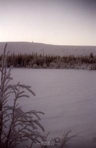 Luosto fell, Finland