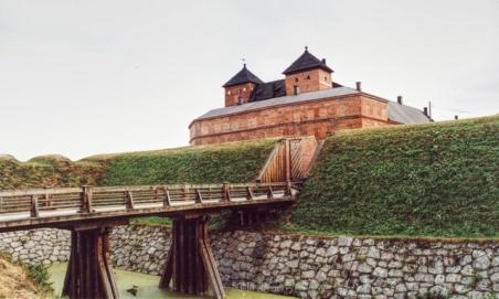 Häme Castle - Hämeenlinna, Finland