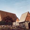 Holy Cross Church - Hattula, Finland