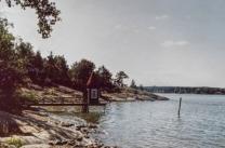 Moomin World - Kailo island, Naantali, Finland