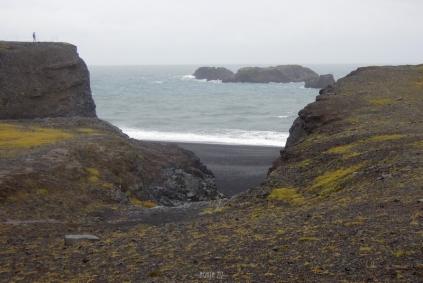 Dyrhólaey and Kirkjufjara beach