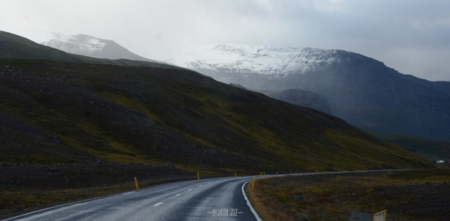 Iceland: Eastfjords (Eastern Region)