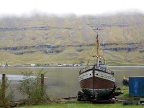 Seyðisfjörður (Seydisfjordur)