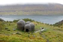 Seyðisfjörður (Seydisfjordur): Tvísöngur