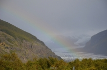 Skaftafell: Skaftafellsjökull glacier