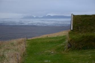 Skaftafell: Sel, Skeiðarársandur, Skeiðarájökull