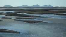 Suðurland (Southern Region): view to Heimaey island